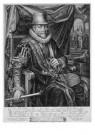 Jacob W. Delff  (1619-1661)  -  Willem van Oranje - Postkaart -  A9288-1