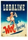 Anoniem,  -  Lodaline voor wol en fijne was - Postkaart -  A9297-1