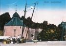 Anoniem,  -  Spanjaardsgat, Breda, ca. 1925 - Postkaart -  A9386-1