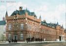 Anoniem,  -  Chasse Kazerne, Breda, ca. 1910 - Postkaart -  A9387-1