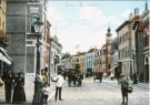 Anoniem,  -  Boschstraat, Breda, ca. 1915 - Postkaart -  A9388-1
