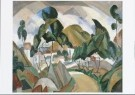 Lodewijk Schelfhout (1881-1943 -  La Provence - Postkaart -  A9400-1