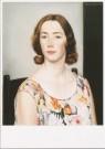 Chris Lebeau (1878-1945)  -  Portret van Sixta Heddema, 1934 - Postkaart -  A9426-1