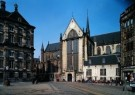 -  Exterieur Nieuwe Kerk - Postkaart -  A9460-1
