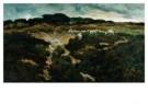 William H.Singer (1868-1943)  -  Heidelandschap bij de Tafelberg te Blaricum, 1902 - Postkaart -  A9520-1