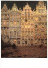 Henri le Sidaner (1862-1939)  -  Avondstemming - Postkaart -  A9525-1