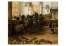 Wally Moes (1856-1918)  -  W.Moeseischool - Postkaart -  A9530-1