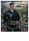 Reimond Kimpe (1885-1970)  -  Stroper - Postkaart -  A9537-1