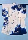 Okubo,  -  Kimono type kosode - Postkaart -  A9561-1