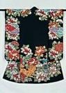 Okubo,  -  Kimono type furisode - Postkaart -  A9563-1
