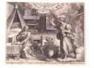 Nic.Visscher  -  Historiae Sacrae - Postkaart -  A9650-1