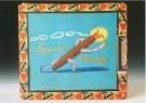 Anoniem,  -  Loopend vuurtje. Sigarendoos - Postkaart -  A9669-1