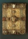 Anoniem  -  Boekband van de Lebuinuscodex / Keulen, 12e eeuw - Postkaart -  A9700-1