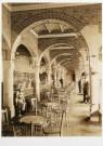 Hendrik P. Berlage (1856-1934) -  Het cafe - restaurant 'Royal Lunchroom' gevestigd - Postkaart -  A9755-1