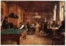 Cornelis Vreedenburgh 1880-194 -  Het kroegje - Postkaart -  A9820-1