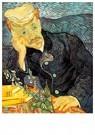Vincent van Gogh (1853-1890)  -  Portrait of Dr. Gachet, 1890 - Postkaart -  A98267-1