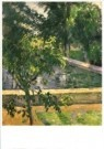 Paul Cezanne (1839-1906)  -  The Pool at Jas de - Postkaart -  A9909-1