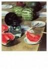 K. M. Lomykin (1924-1993)  -  Stilleven met wat - Postkaart -  A9932-1