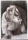 Pablo Picasso (1881-1973)  -  Huilende kop zakdoe - Postkaart -  A9985-1