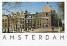 Tim Killiam (1947-2014)  -  Keizersgracht / Amstel - Postkaart -  AU0603-1