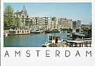 David Warren  -  Waals Eilandengracht - Postkaart -  AU0671-1