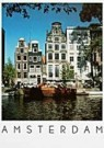 Tim Killiam (1947-2014)  -  Keizersgracht, Amsterdam - Postkaart -  AU0695-1