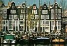 Zee, van de, Sjoerd  -  Zandhoek, Amsterdam - Postkaart -  AU0712-1