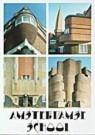 Tim Killiam (1947-2014)  -  Amsterdamse School Architectur - Postkaart -  AU0869-1