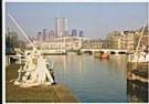 Tim Killiam (1947-2014)  -  NewAmsterdam, Surprising Holland - Postkaart -  AU1008-1