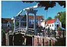 Igno Cuypers  -  Drieharingenbrug, Amsterdam - Postkaart -  AU1049-1