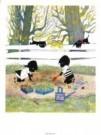 Fiep Westendorp (1916-2004)  -  Fiep Westendorp - Postkaart -  AV001-1