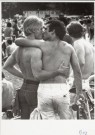 Vincent Mentzel (1945)  -  Homosexuals anti Anita Bryant - Postkaart -  B0047-1