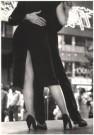 Raina Sacks  -  La balance - Postkaart -  B0054-1
