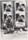 Bob Dear  -  Liefde en oorlog - Postkaart -  B0090-1