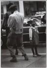 Vincent Mentzel (1945) - Mentzel/ New York - Postkaart - B0262-1