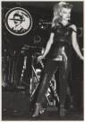 Bettie Ringma  -  Ringma/ Nina Hagen N.Y. - Postkaart -  B0383-1
