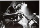 Vincent Mentzel (1945)  -  North Sea Jazz Festival, Miles Davis - Postkaart -  B0472-1