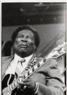 Vincent Mentzel (1945) - Mentzel/ B.B.King,N.S.Jazz - Postkaart - B0473-1