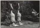 Rolf Neeser (1959)  -  Kopfstand / kopstand - Postkaart -  B0622-1