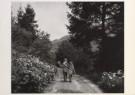 Ruth van Crevel (1926)  -  Winifred en Miriam - Postkaart -  B0637-1