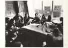 Cor Jaring (1936-2013)  -  Jaring/ John & Yoko - Postkaart -  B0898-1