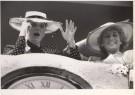 Ronald G.Bell (1931-2001)  -  Bell,R./ My hat/ WPP - Postkaart -  B1034-1