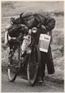 Paul S.Penrose  -  Zonder titel - Postkaart -  B1082-1