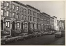 Sem Presser (1917-1986)  -  New York, ca. 1962 - Postkaart -  B1089-1