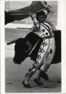 Ricardo Gutierrez Santoja  -  Ole - Postkaart -  B1672-1