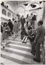Gilbert & George,  -  A.Petersen/Gilbert & George. - Postkaart -  B1763-1
