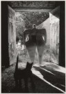Anoniem  -  Niki de Saint Phalle, 1967 - Postkaart -  B1764-1