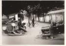 Anoniem,  -  Het eerste auto-ongeluk behandeld door Nationale N - Postkaart -  B1826-1
