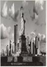 David H. Lombard  -  Statue of Liberty - Postkaart -  B1865-1