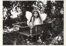 Alexandra Stonehill  -  Little Angel. - Postkaart -  B1873-1